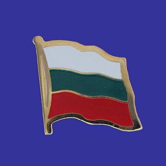 Bulgaria Lapel Pin-0