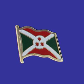 Burundi Lapel Pin-0