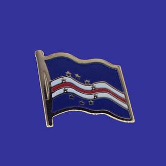 Cape Verde Lapel Pin -0