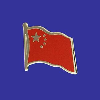 China Lapel Pin-0
