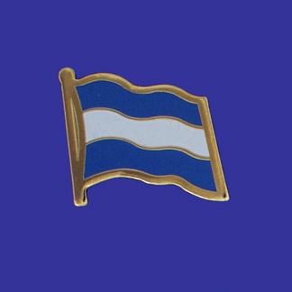 El Salvador Lapel Pin-0