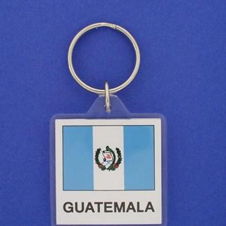 Guatemala Keychain-0
