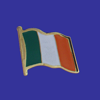 Ireland Lapel Pin-0