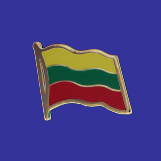 Lithuania Lapel Pin-0