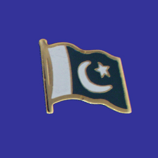 Pakistan Lapel Pin-0