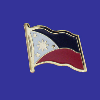 Philippines Lapel Pin-0