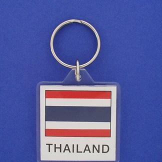 Thailand Keychain-0