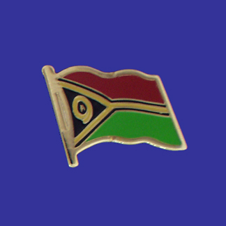 Vanuatu Lapel Pin-0