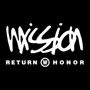 Mission Return with Honor (Black)-2194