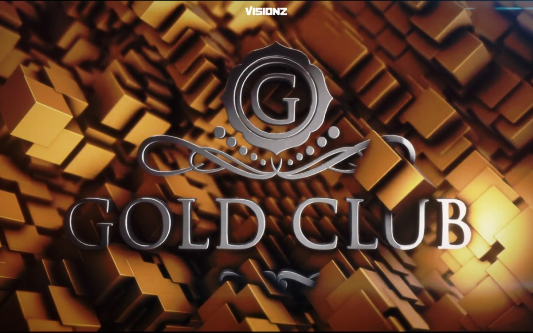 GOLD CLUB – Visual Pack 2017