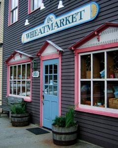 wheatmarket