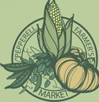 Pepperell Farmers Market 2014