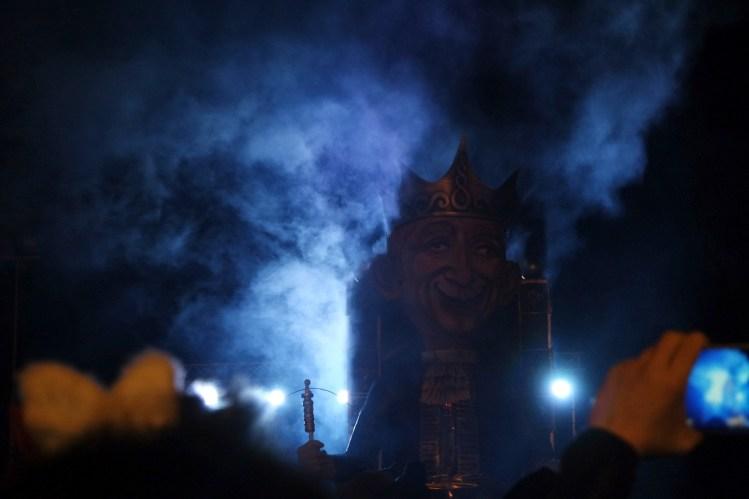 carnevale di tempio