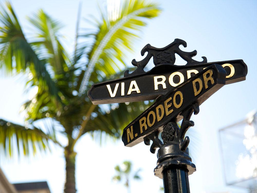 Los Angeles Kalifornien Sehenswertes Und Attraktionen