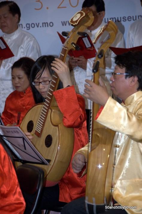 concert in Macau