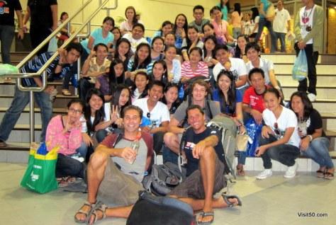 group photo in Cebu!