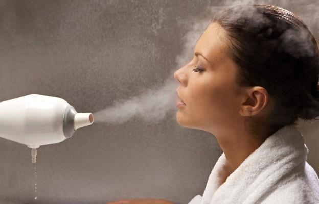 Malattie Respiratorie E Cure Termali Thermae Abano Montegrotto
