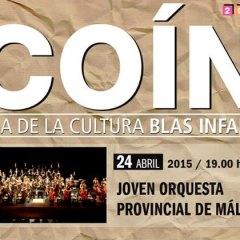 Inauguración de la Casa de la Cultura Blas Infante de Coín