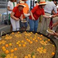 XIX Fiesta de la Naranja de Coín, 2015