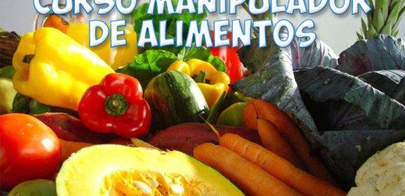 Consigue el carnet de manipulador de alimentos en Málaga