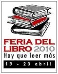 Feria libro Coin 2010