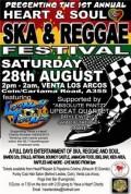 Festival Ska Reggae Coin