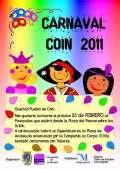 Fiesta Carnaval Coin 2011