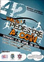 Vuelta Pedestre a Coin 2011