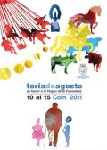 Programa Feria Agosto 2011 Coin