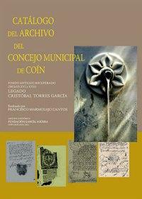 Catálogo del archivo del concejo municipal de coin