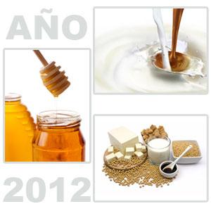 Comprar calendarios 2012