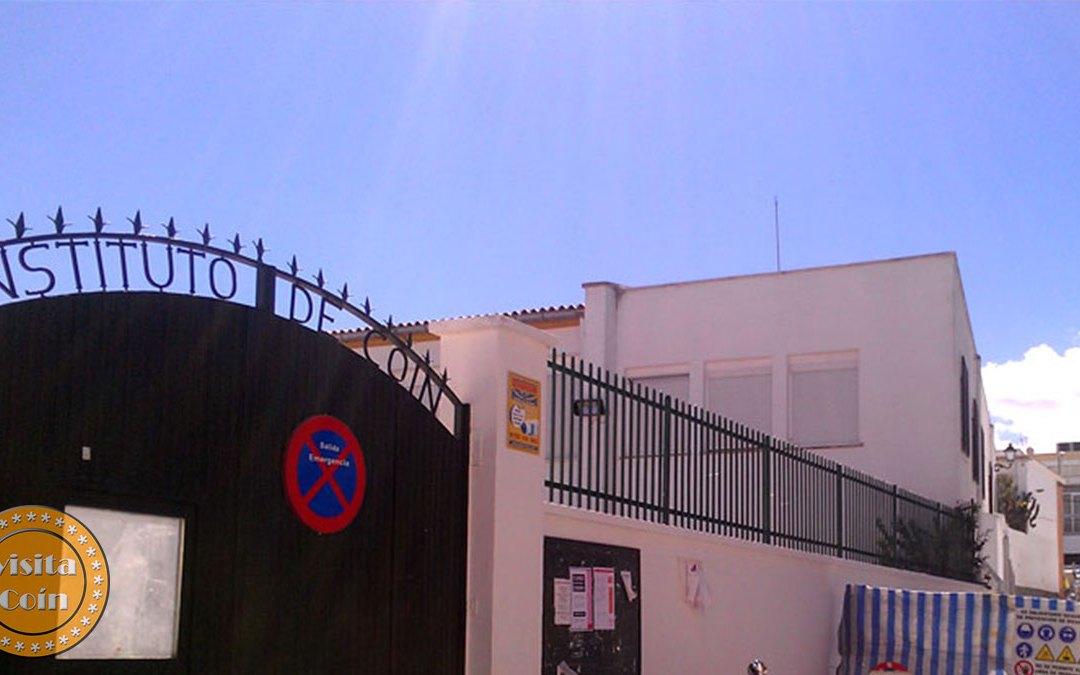 Nuevo acceso a la calle Urbano Pineda en Coín