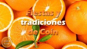 Fiestas y tradiciones de Coín