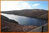 Embalse de Los Molinos. Sitios para visitar en Fuerteventura.. www.visitafuerteventura.com