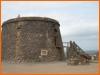 Castillo El Tostón, El Cotillo - Fuerteventura. Sitios para visitar en Fuerteventura. www.visitafuerteventura.com