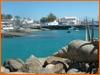 Puerto del Rosario. Sitios para visitar en Fuerteventura. www.visitafuerteventura.com