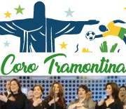 Il coro Tramontina in concerto a Latina
