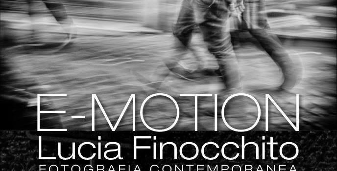 Mostra fotografica – Lucia Finocchito