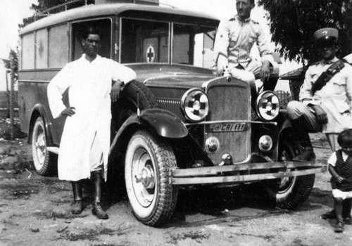 Museo La Malaria e la sua storia – Pontinia