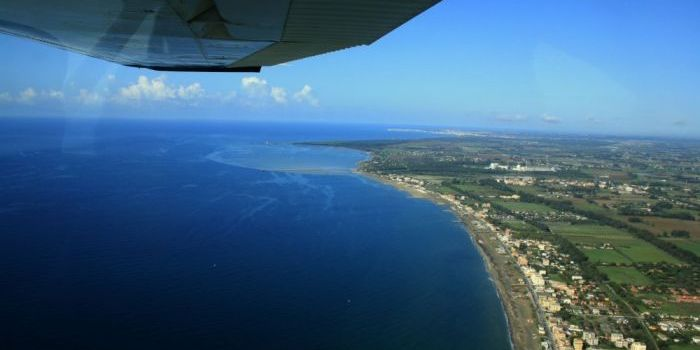 L'Aereo Club Latina promuove le giornate del volo