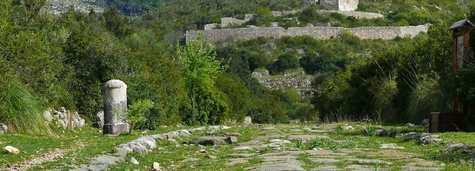 La risorsa dei Cammini per la via Appia, Flacca e Francigena: pronta la richiesta di finanziamento
