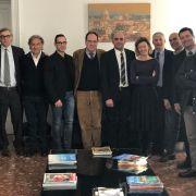Vigne di Roma, Marco Carpineti e Cincinnato di Cori tra i soci fondatori