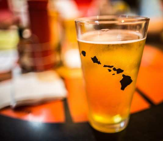 The best food, beer, and restaurants in Lahaina, Maui.