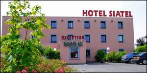 hotel-siatel-proximite-amneville-auchan