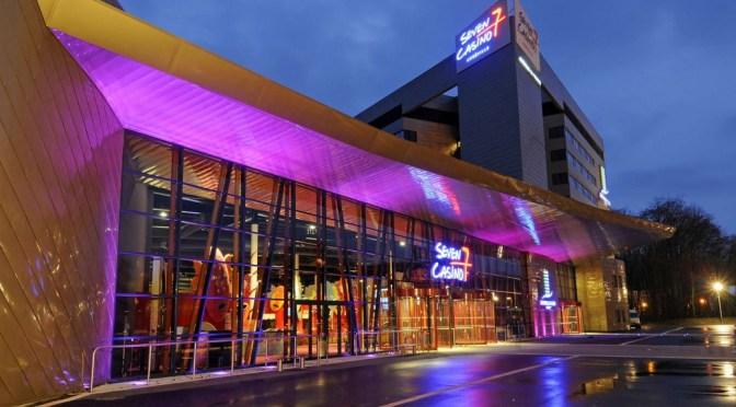 Seven Casino, les nouveautés 2017