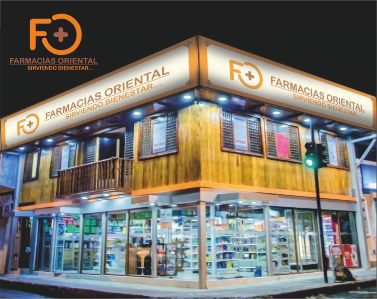 Farmacia Oriental