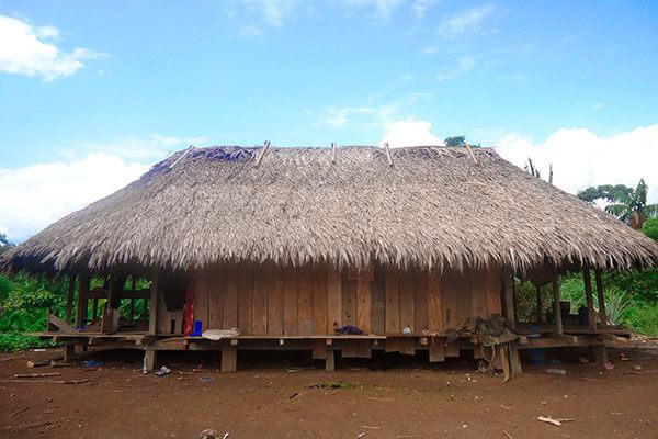 Comunidad Macuma