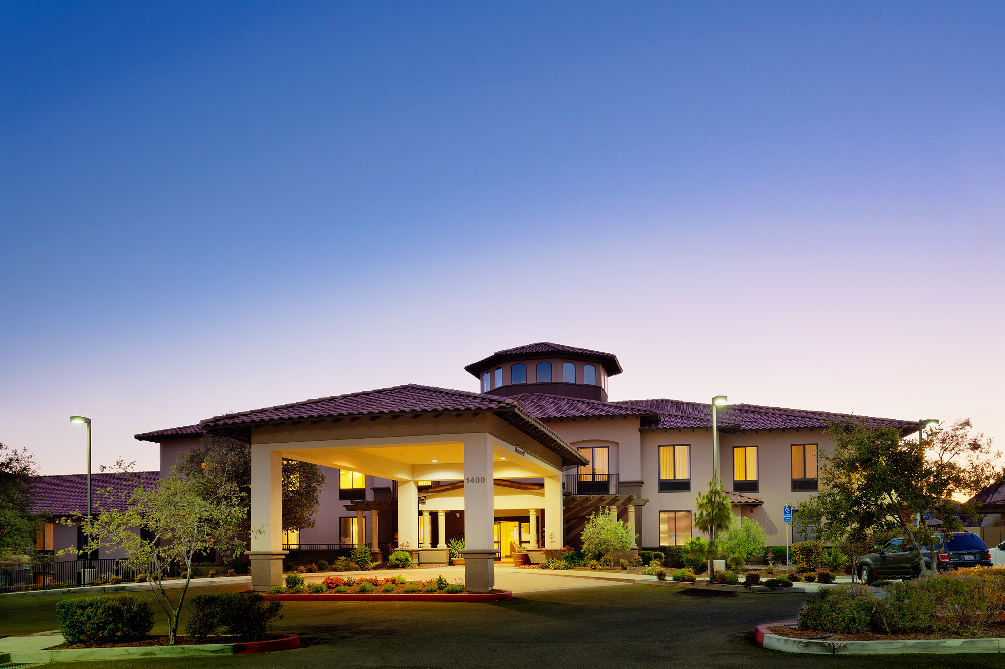 Hampton Inn Amp Suites Places To Stay In Arroyo Grande Toursim Hotel Visit Arroyo Grande