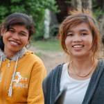 Khmer Smiles