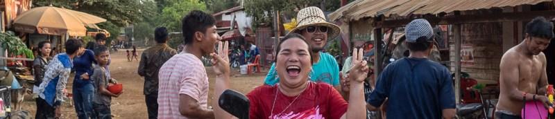 Khmer New Year 2015